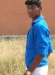 Thalapathy, 23  , Erode