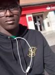 Diadjiry, 25  , Nijar