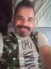 Francisco Tomás, 42, Spain, Fuenlabrada