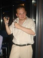 Denis Sergeev, 35, Russia, Onega