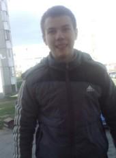 Pavel, 22, Belarus, Baranovichi