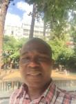 Adama, 49, Paris
