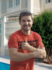 Andrey, 32, Russia, Goryachiy Klyuch