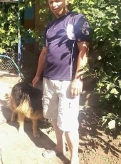 Sergey, 46, Ukraine, Nikopol