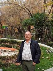 Manuel, 60, Spain, Puertollano