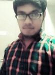 Himanshu jain, 27  , Sikar