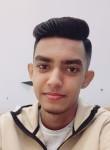 henry, 21  , Kluang