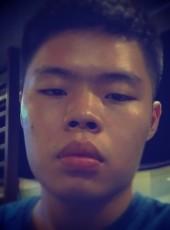 takk, 24, Malaysia, Sarikei