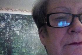 Tatyana, 63 - Just Me