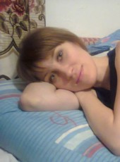 Оксана, 34, Россия, Тюмень