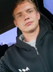 Semyen, 21, Russia, Novosibirsk