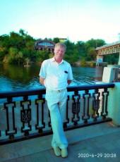 Vitaliy, 63, Ukraine, Dnipr