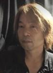 tomokazu, 44  , Tokyo