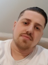 Kevin59rbx, 27, France, Tourcoing