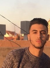 asaad, 23, Morocco, Casablanca