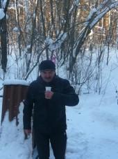 Нулин, 61, Россия, Екатеринбург