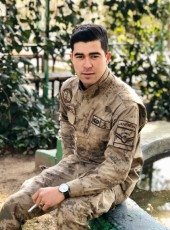 Oğuzhan, 24, Turkey, Kirkagac