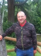 Emilio, 41, Spain, Sevilla