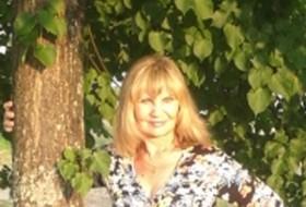 Nadezhda Kraeva, 65 - Just Me