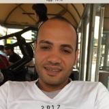 belal-dawoud, 35  , Frascati