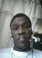 josuemaximyarl, 30, Haiti, Delmas 73