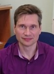 Mikhail, 41, Moscow