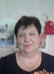 lyudmila, 59  , Yakhroma