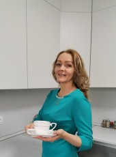 Olesya, 46, Russia, Krasnodar