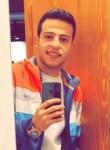 Abd Al-aziz, 19  , Disuq