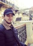 Bakhtiyer, 21, Moscow