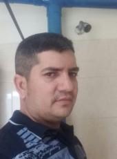 David, 43, Colombia, Itagui