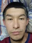 Asrorzhon Sotivol, 30, Volgograd