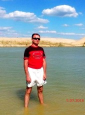 Sergey, 43, Ukraine, Poltava