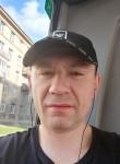 Vitaliy, 38, Saint Petersburg