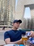 Augus, 32, Hong Kong