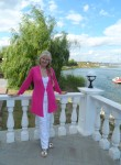 Tatyana, 57  , Ulyanovsk