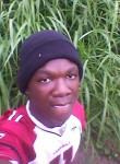 Noah Tetteh, 19  , Accra