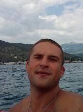 Slava, 32, Russia, Moscow