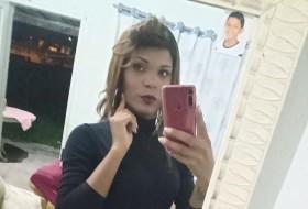 -AGATHA, 28 - Just Me
