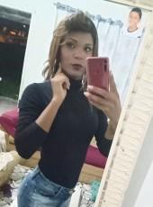-AGATHA, 28, Brazil, Sao Paulo