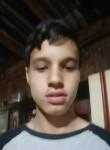 Tiago, 18  , Campos do Jordao