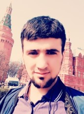 Daler, 21, Russia, Moscow