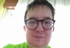 Daniel, 36 - Just Me