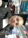 Gafur Mamedov, 40  , Uzyn