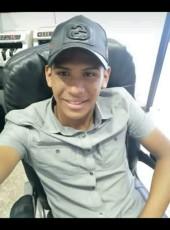 Deiner, 19, Venezuela, Cabimas