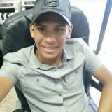 Deiner, 19  , Cabimas