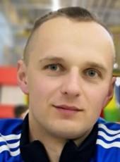 Evgeniy, 33, Ukraine, Kryvyi Rih