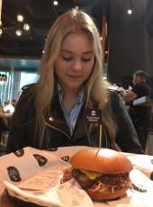 Kira, 18, Russia, Nizhnevartovsk