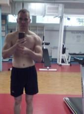 Vladimir, 26, Russia, Samara