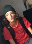 Logan, 20  , Philadelphia
